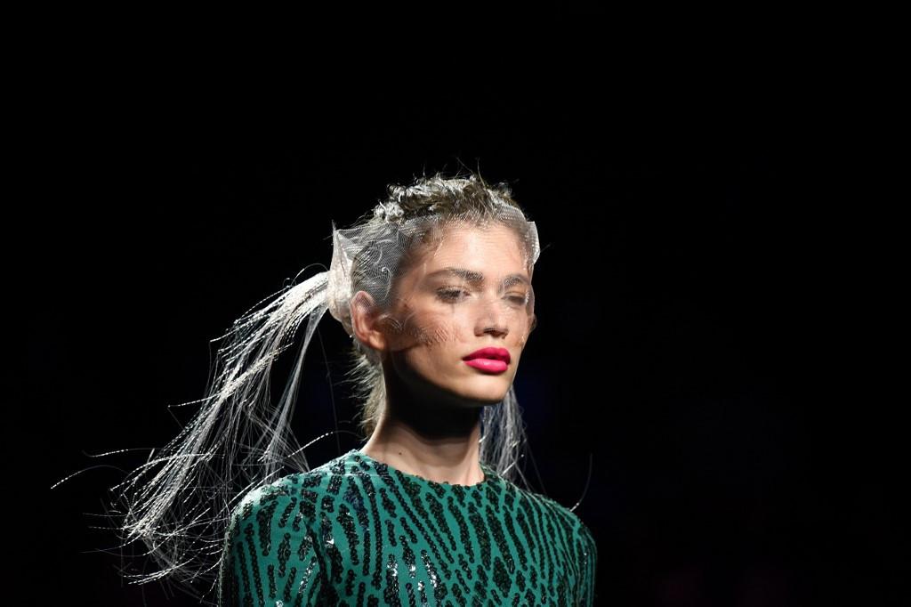 Victoria's Secret hires first transgender model after criticism