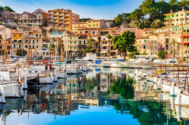 Spain's Balearic Islands crack down on alcohol-fueled holidays