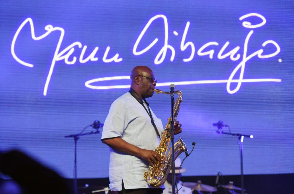 Celebrated saxophonist builds musical bridges between Africa and the