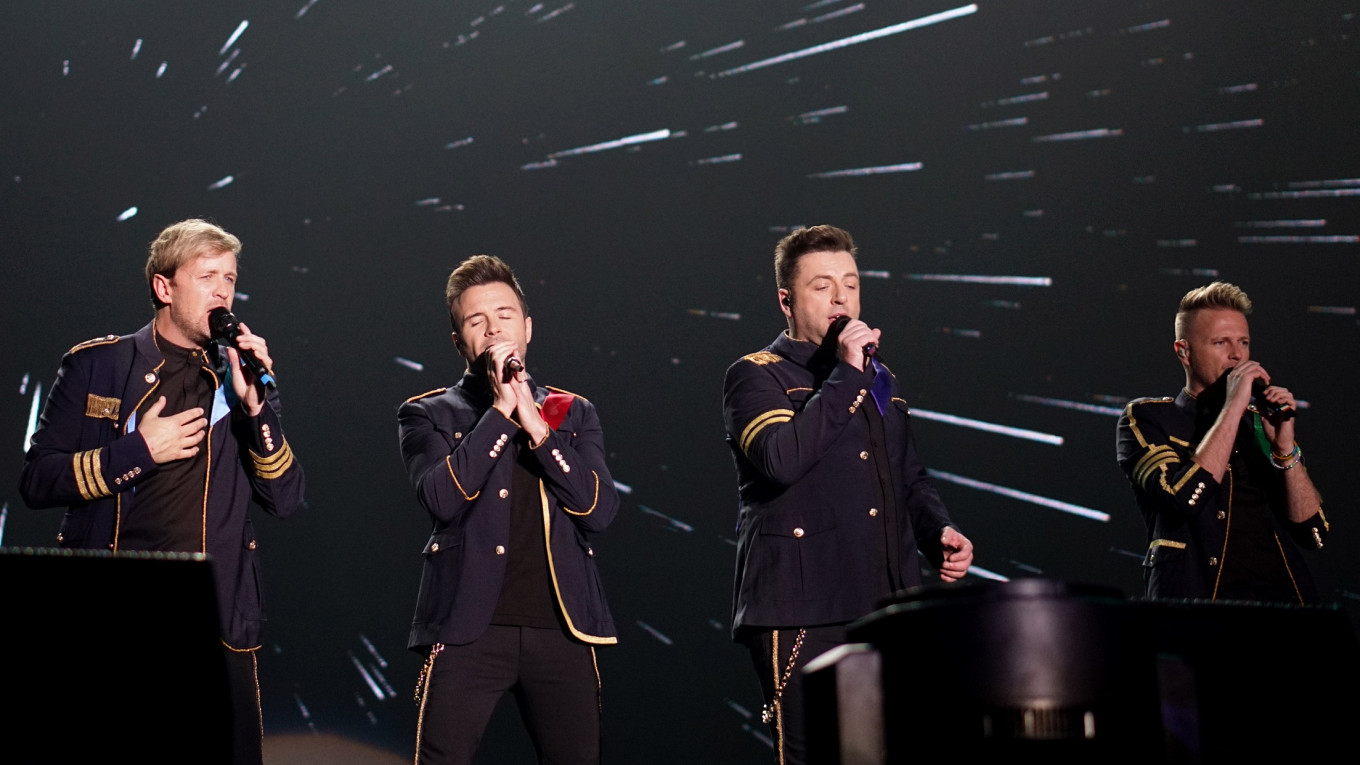 Westlife shows noughties boy bands still have it