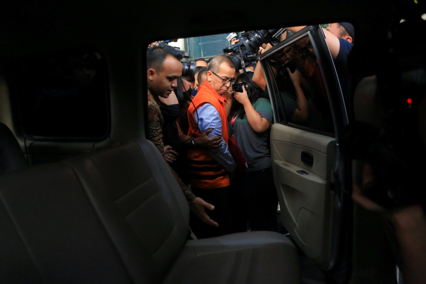 After 3 years, KPK concludes probe into Rolls-Royce bribery case implicating ex-Garuda boss