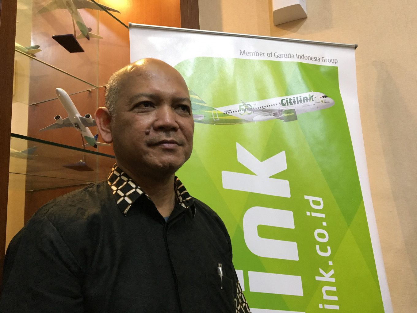 With short ribs 'balado' and 'rendang', Citilink aims to boost ancillary revenue