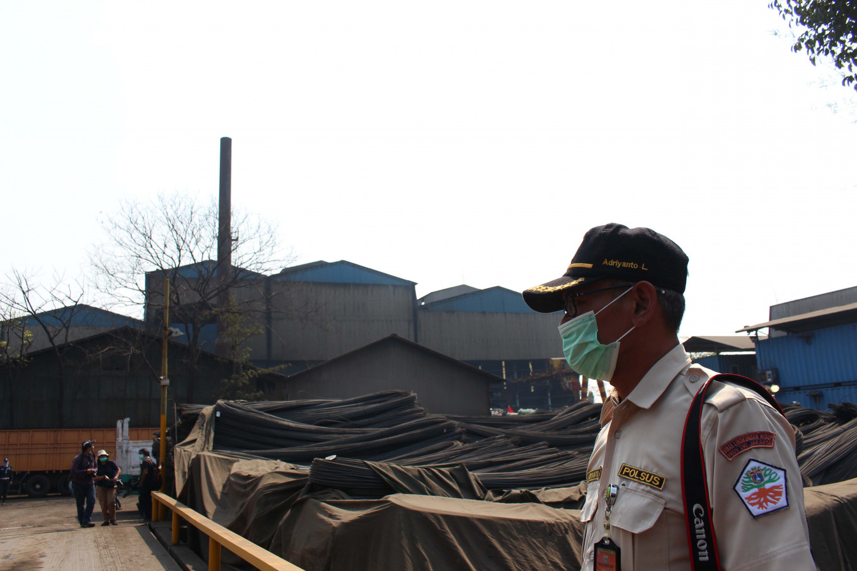 Activists, experts slam govt plan to scrap Amdal requirement