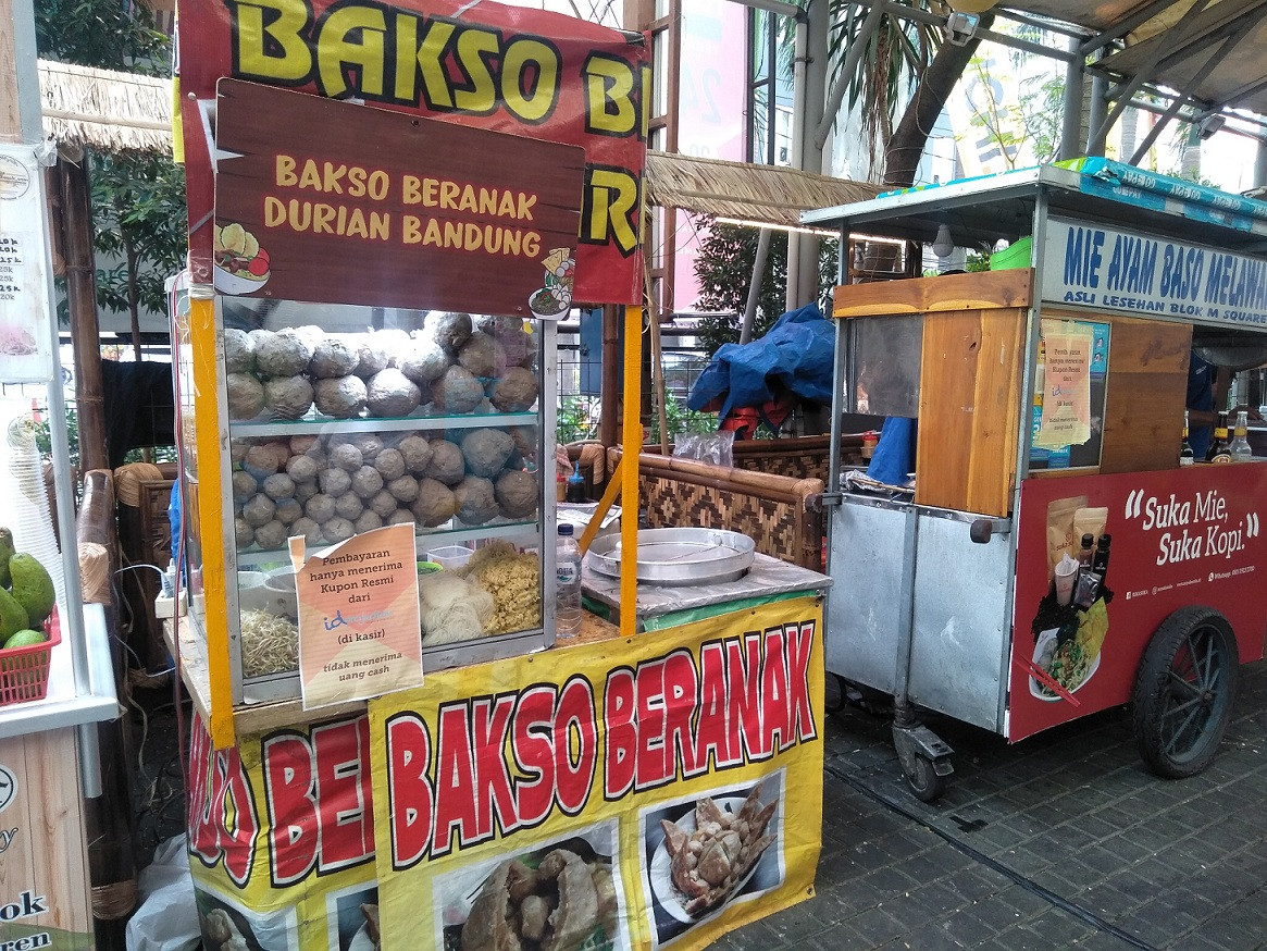 Bukalapak provides MSMEs with integrated e-payment service