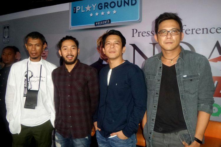Mohamad 'Uki' Kautsar parts ways with Indonesian band Noah