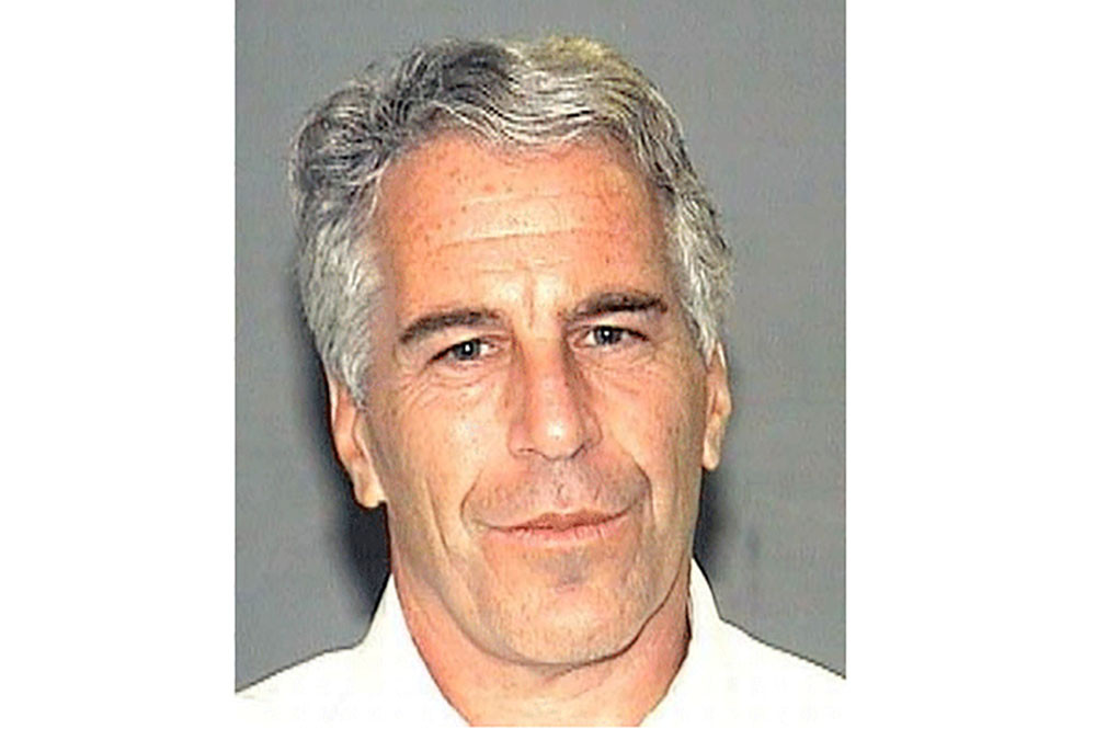 US financier Epstein commits suicide in prison: US media