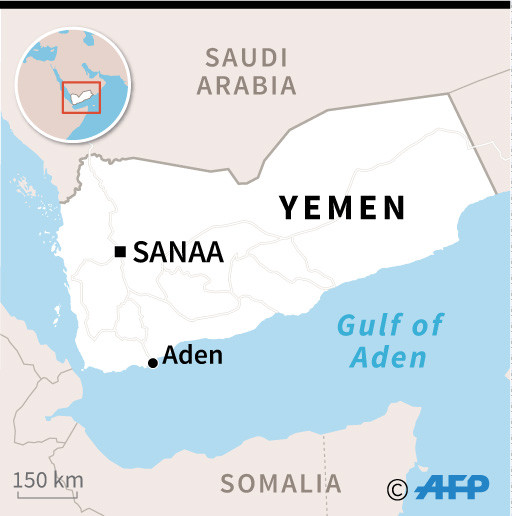 40 killed, 260 wounded in clashes in Yemen's Aden: UN