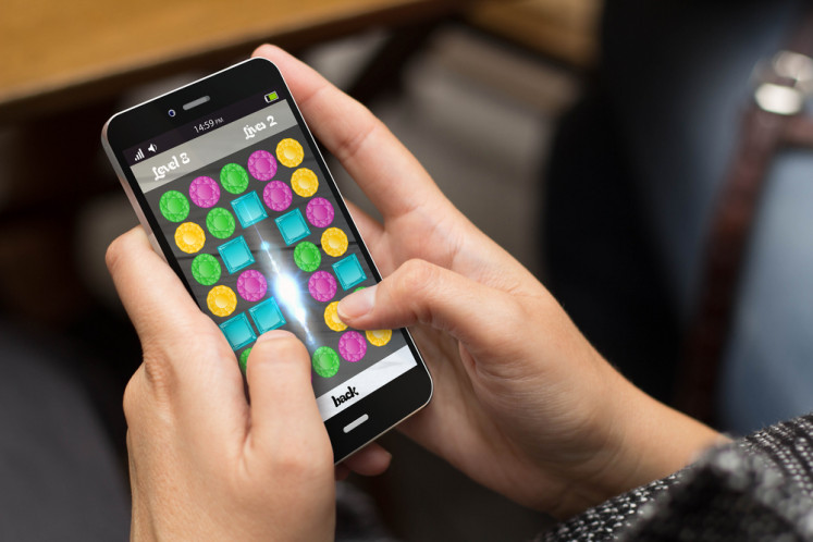 Digital games relieve stress better than mindfulness apps: Study