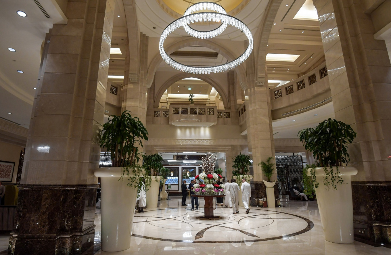 Room with a view: Mecca hotels offer VIP hajj experience - News