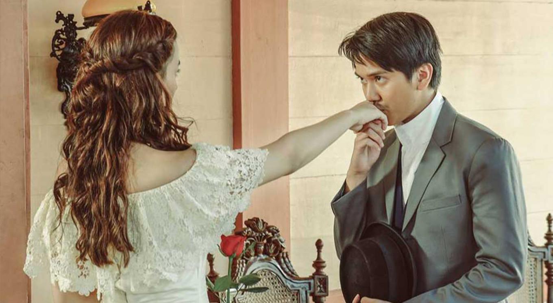 Highly-anticipated 'Bumi Manusia', 'Perburuan' unveiled in lavish premiere in Su...