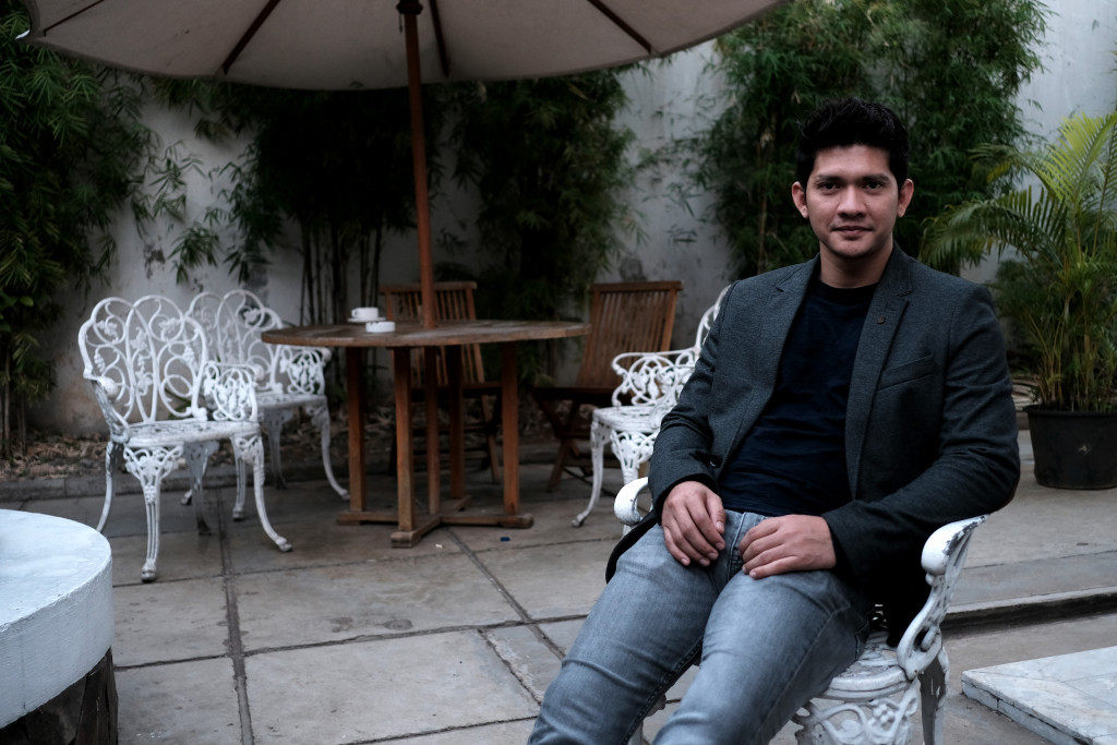 Iko Uwais in discussion for 'G. I. Joe' spin-off
