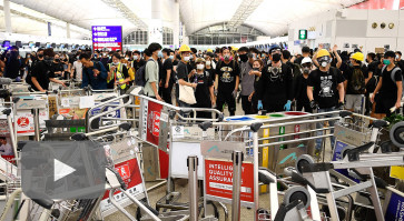 Indonesia urged to prepare for the worst amid Hong Kong protests