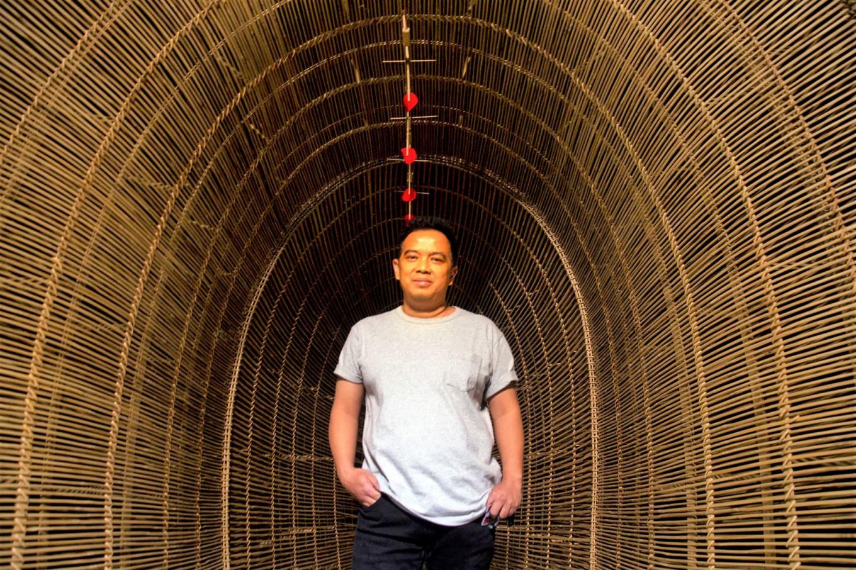 ARTJOG's new curator offers fresher looks, concept