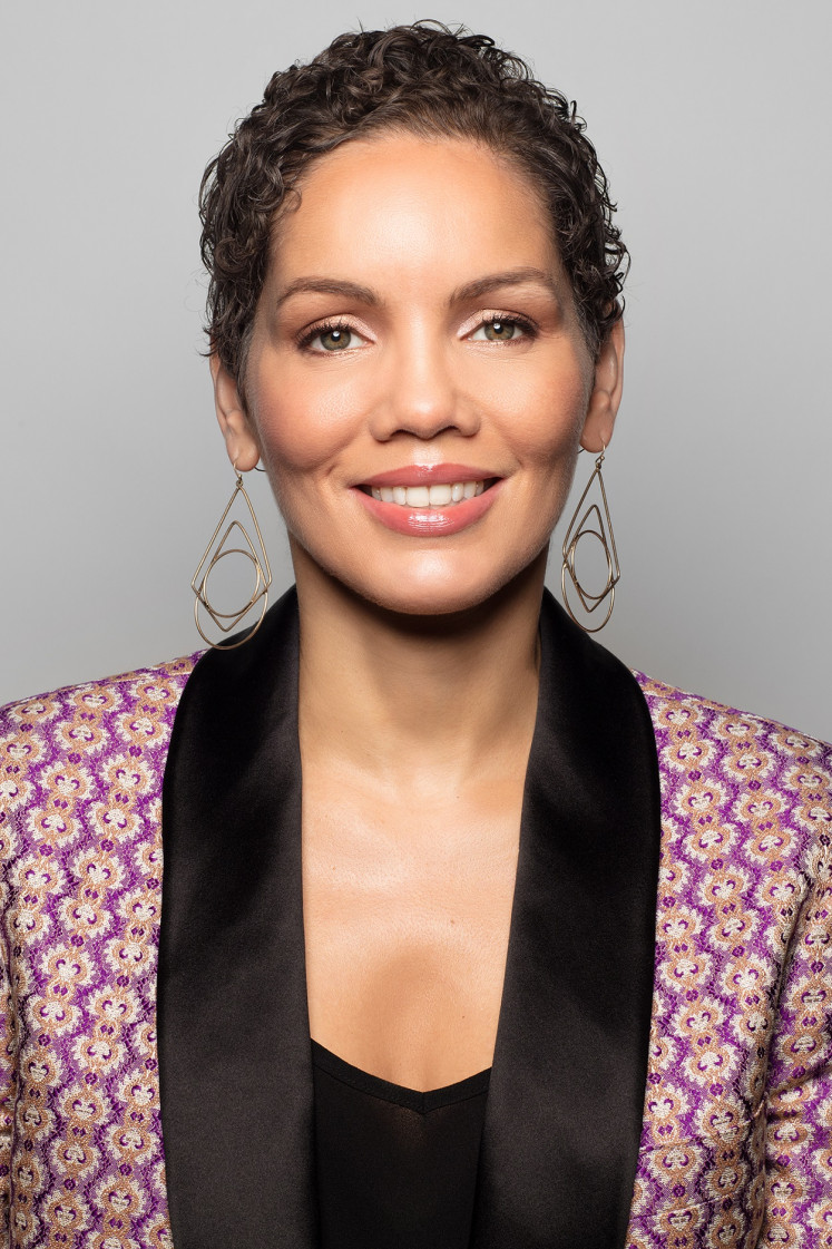 High-end fashion label Gucci announced in late July the appointment of Renée E. Tirado as the global head of diversity, equity and inclusion (DE&I).