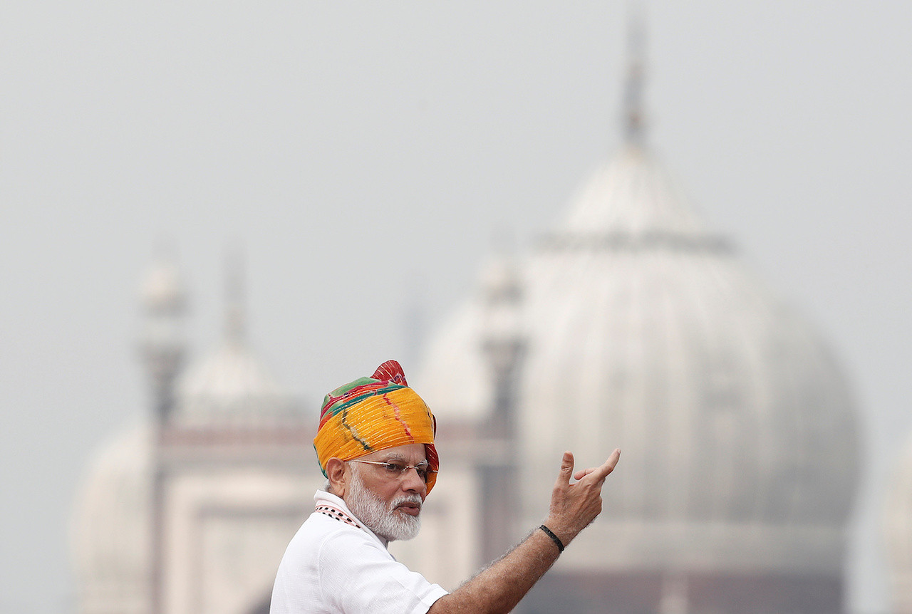 Nine Key Takeaways From Prime Minister Modi's National Address On Coronavirus