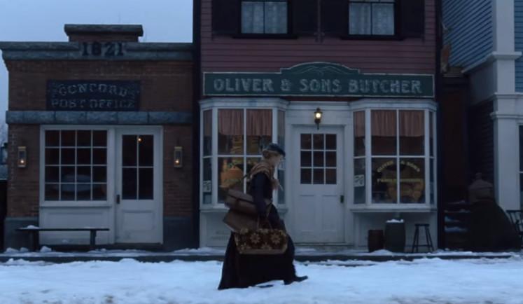 Official trailer of Greta Gerwig's 'Little Women' released