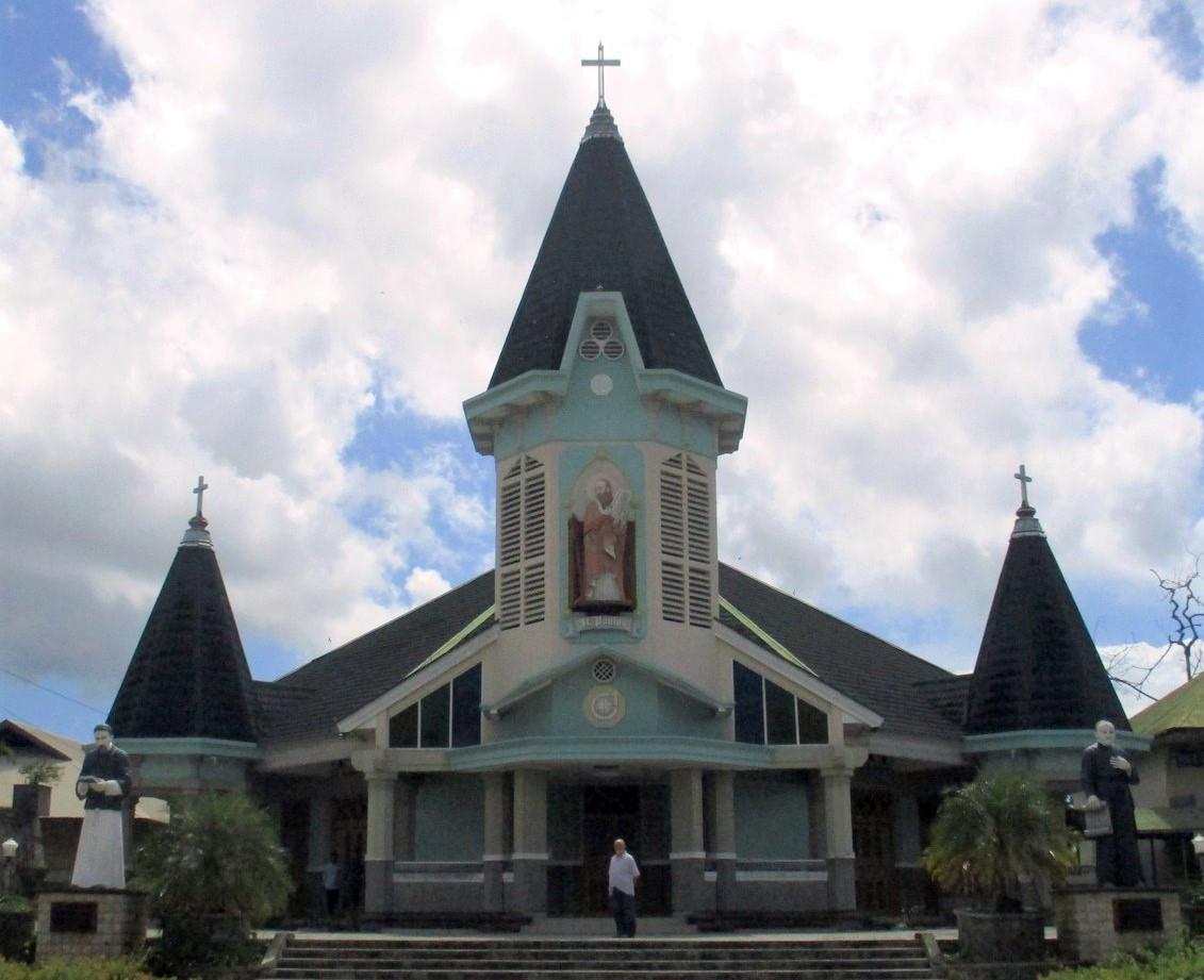 Ledalero: Exporting indigenized religion and priests