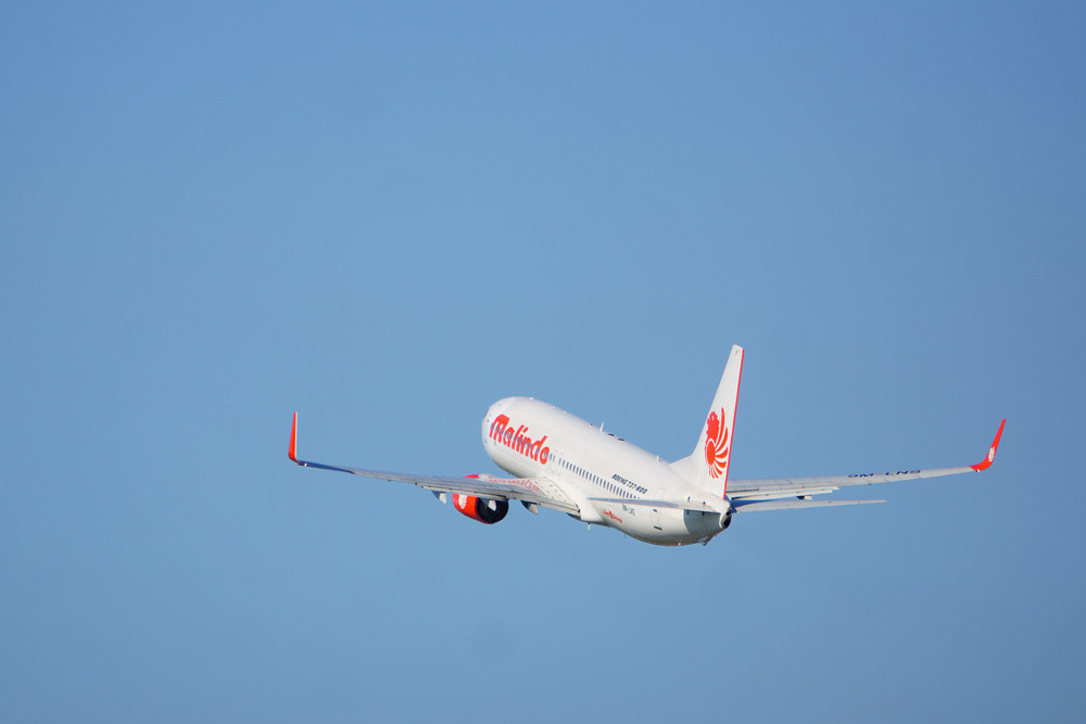 Malindo Air now connects Sydney and Denpasar
