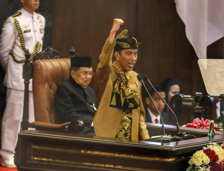 The Jakarta Post - Always Bold  Always Independent