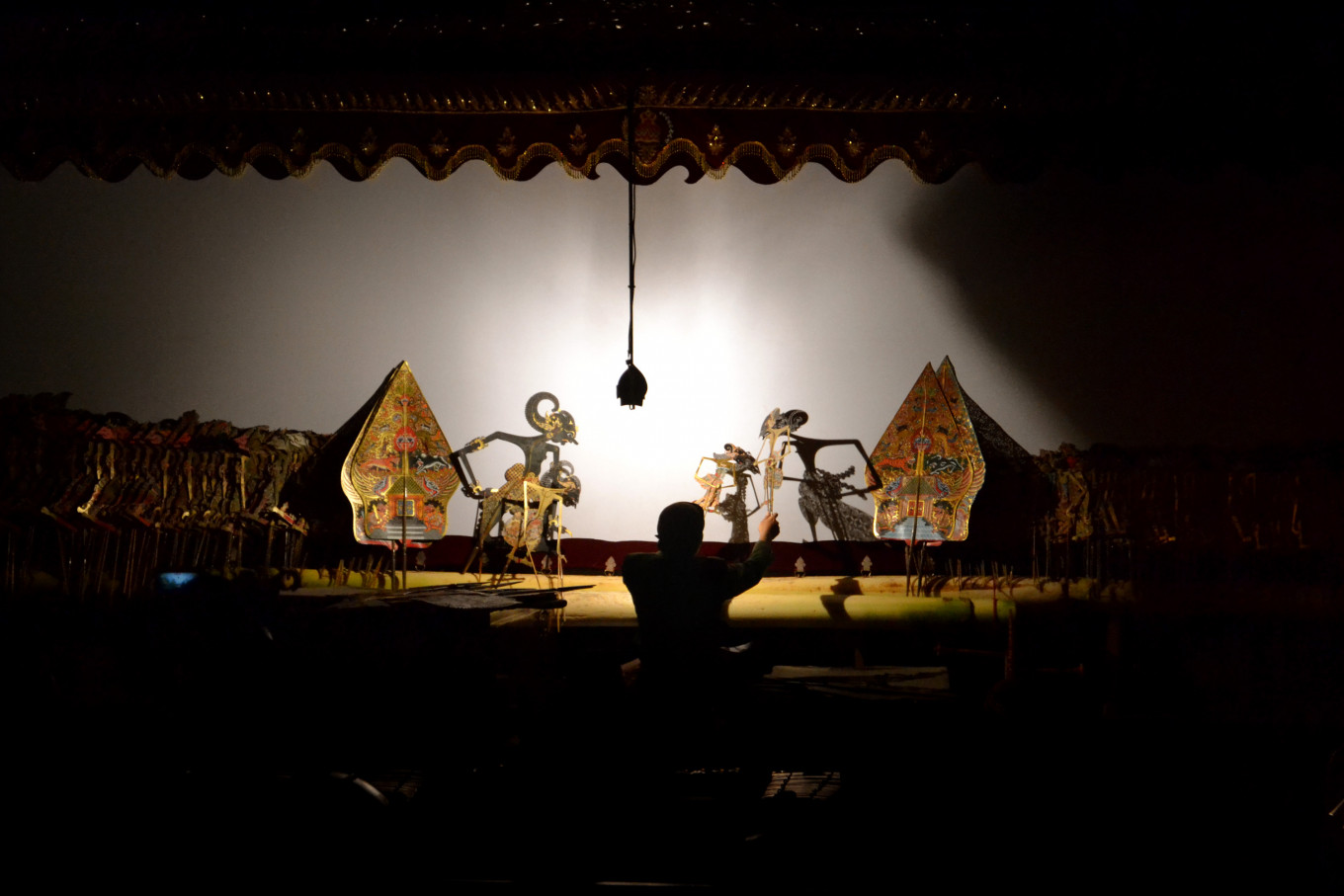 Five prominent venues for art performances in Surakarta
