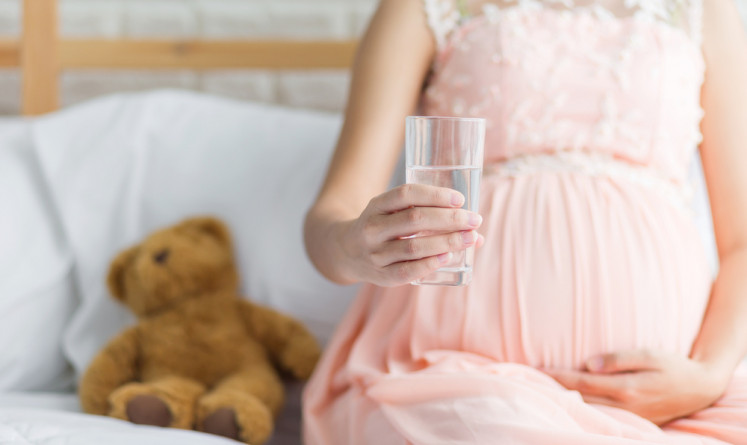 Controversial study links fluoridated water during pregnancy to lower IQ