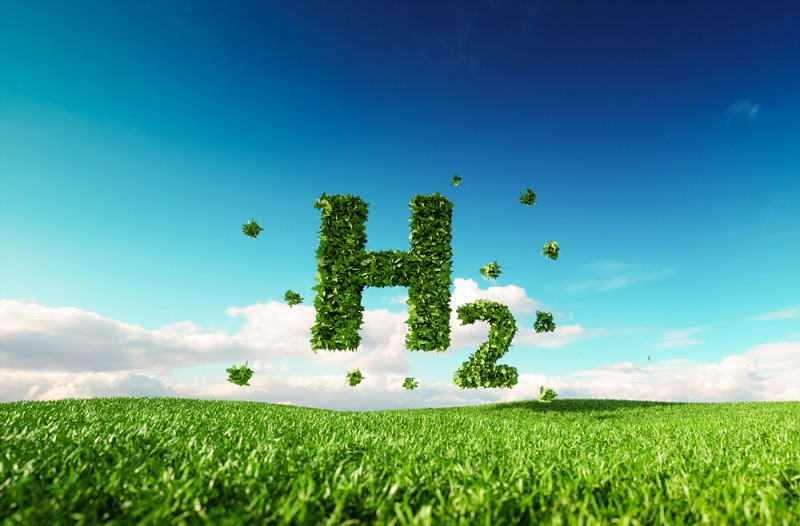 Pollution-free hydrogen: Green energy breakthrough?
