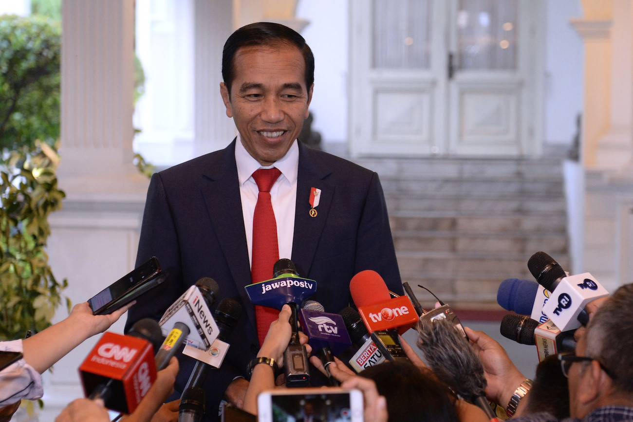 Papua requires Jokowi's sense of urgency
