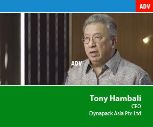 Dynapack Asia's experience in business expansion