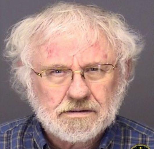 US man arrested for castrating man met on eunuch website