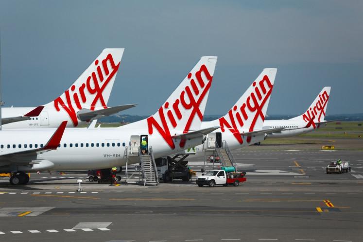 Parents rejoice: Virgin Australia introduces 23 kg baggage rule for infants