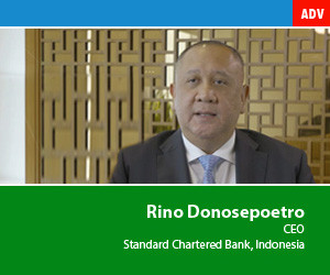 Be part of ASEAN's Growth Story: Standard Chartered's Roles