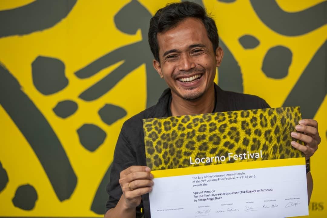 Indonesian filmmakers shine at Locarno Film Festival