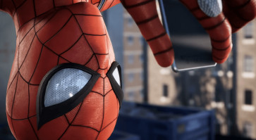 Sony buying studio behind hit 'Spider-Man' video game