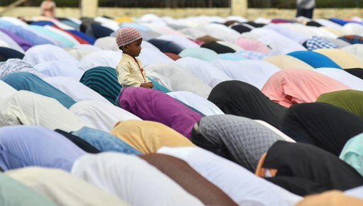 Malaysian Muslims handed jail terms for missing Friday prayers