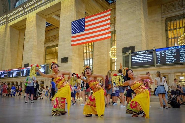 Indonesian Street Festival returns to New York this Saturday