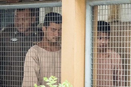 Myanmar pair await final appeal ruling over Brit killings in Thailand