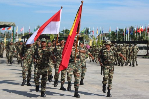 Timor Leste marks 20 years since historic independence vote