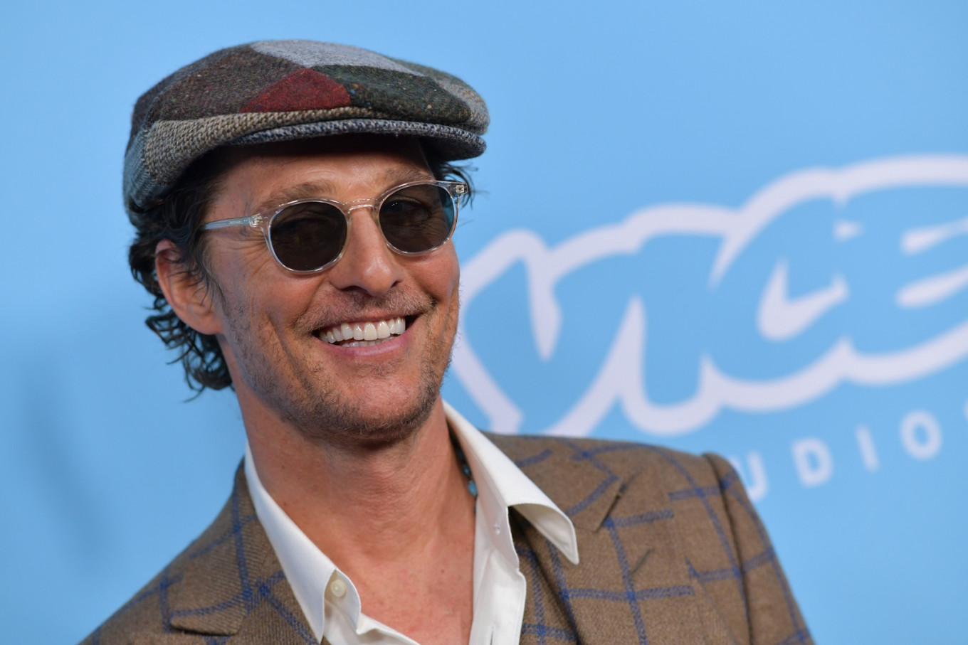 Matthew McConaughey toys with possible Texas governor run