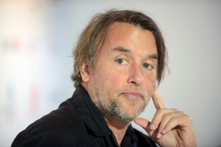Long-form film: Linklater to spend 20 years making new movie