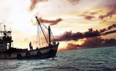 Asean yang terhormat, Perbudakan modern di laut semakin memburuk di depan mata Anda