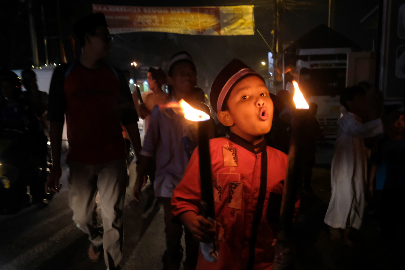 Insight: A national imperative: Lowering child mortality rate in Indonesia
