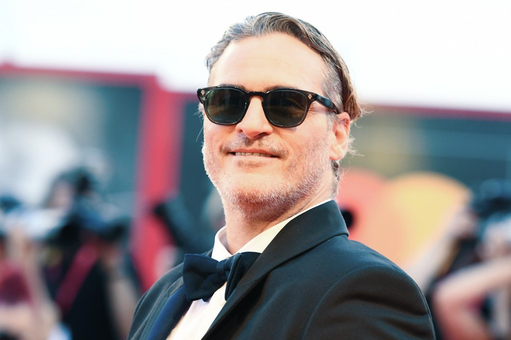 Joaquin Phoenix's lips mocked: Here's what everyone should know about cleft lip