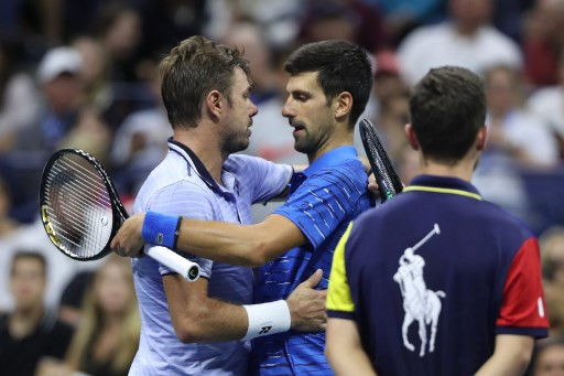 Injury ends Djokovic's US Open title defence