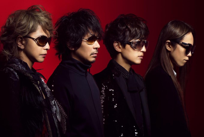 L'Arc~en~Ciel to hold concerts across Japan after long hiatus