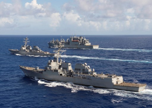 US to deploy Navy ships closer to Venezuela: Sources
