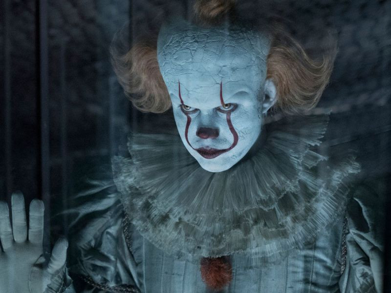 'IT Chapter Two' scares up $91 million to top North America box office