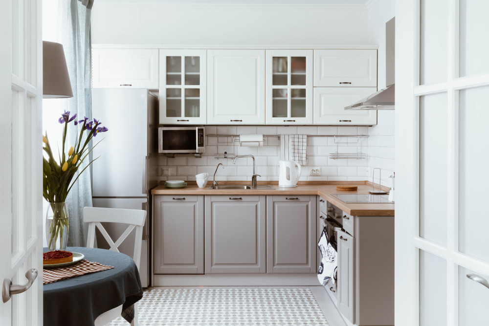 Dapur Dama by Dekoruma offers personalized kitchen sets