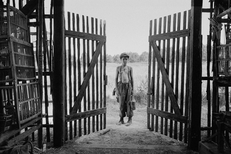 Holocaust 'masterpiece' causes uproar at Venice film
