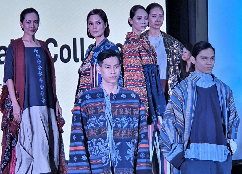 Artisan stories: Weaving the long road to 'tenun'