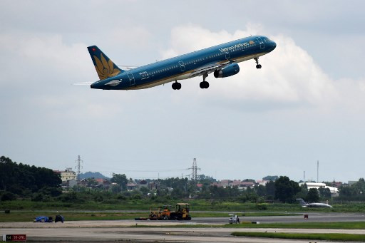 Vietnam Airlines secures first license for direct US flights